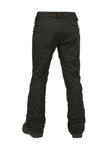 Volcom Kayak Pantolonu Siyah